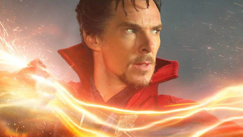 Doctor Strange - Il film